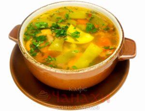 Суп Овощной по-грузински