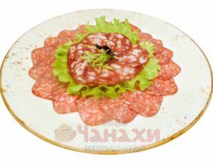 Мясная закуска