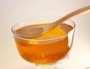 Топпинги к чаю и кофе