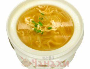 Суп Куриный с фынчоузой