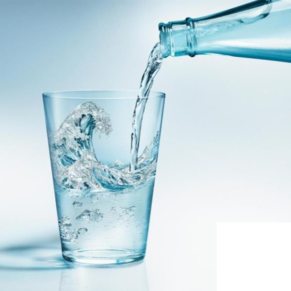 минеральная вода